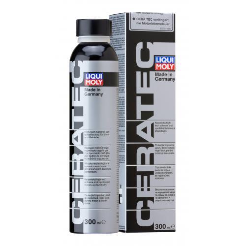 LIQUI MOLY CERA TEC ceramiczna ochrona 300 ml