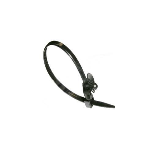 Opaska zaciskowa z kołkiem 4,5x180 spinka kablowa