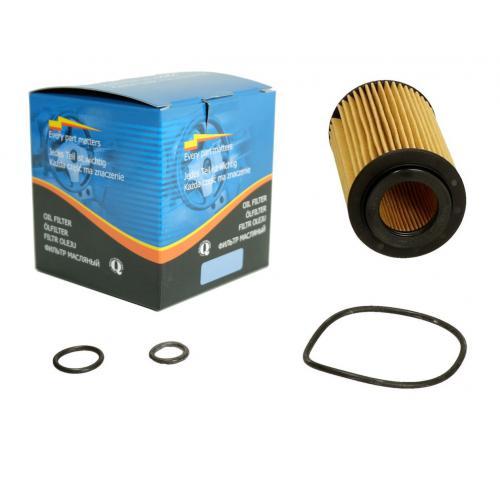 Compass W204 X253 filtr oleju zam. OE 677/4