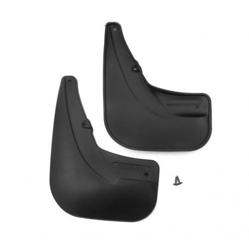 Chlapacze błotochrony tylne FIAT Doblo II fl 2014-