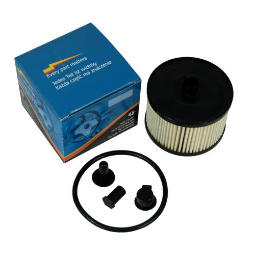 C4 C5 C8 307 407 Focus HDI filtr paliwa z. PE816/5