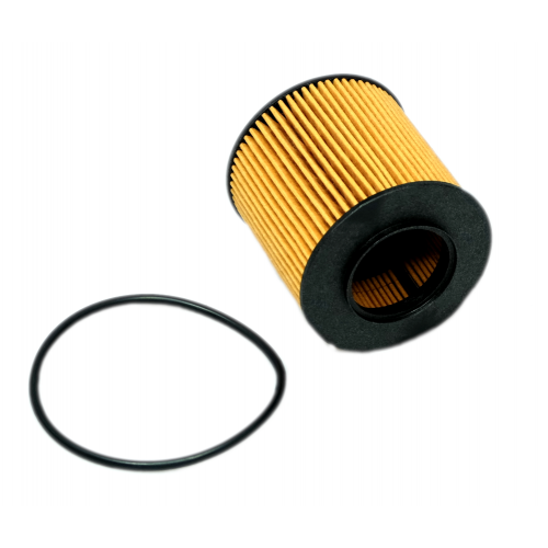 Leon II Roomster Jetta V filtr oleju zam. OE 650/2