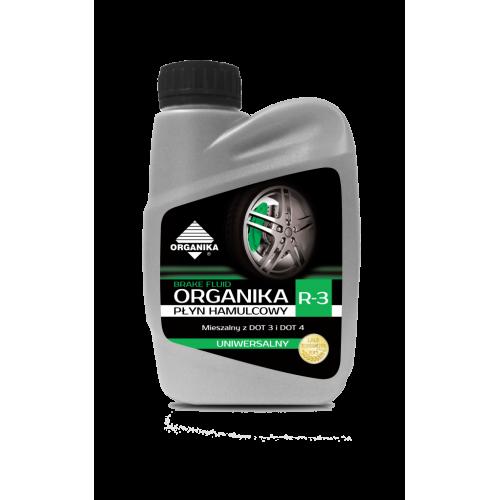 Płyn hamulcowy R-3 Organika 0,5L