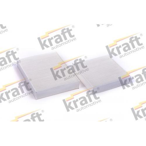 207 208 DS3 C3 Cactus filtr kabinowy zam. K1179-2x