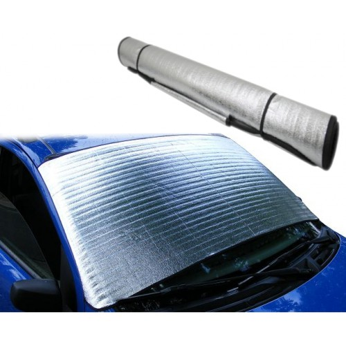 Osłona przeciwszronowa na szybę samochodową 150 x 70 cm
