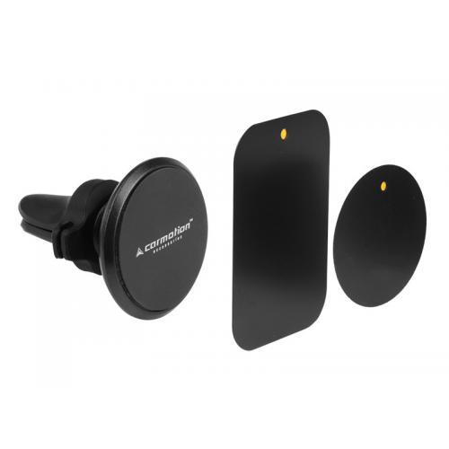 Uchwyt telefonu magnetyczny na wlot powietrza