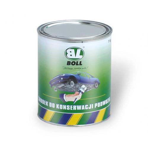 Środek do konserwacji podwozia na pędzel BOLL 1 kg