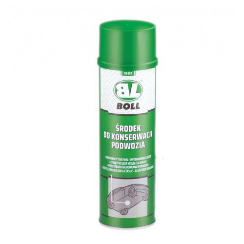 Środek do konserwacji podwozia BOLL spray 500ml