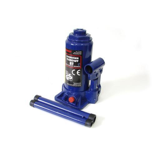 Podnośnik hydrauliczny 10T