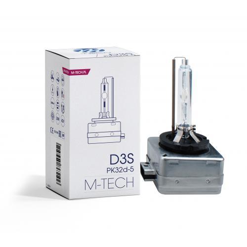 Żarnik D3S M-Tech