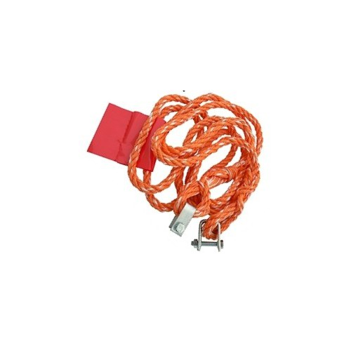Linka holownicza sznur 1.5T z szekle