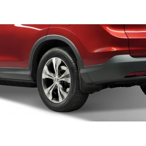 Honda CR-V 5 IV FL 2014-2016 Chlapacze tylne