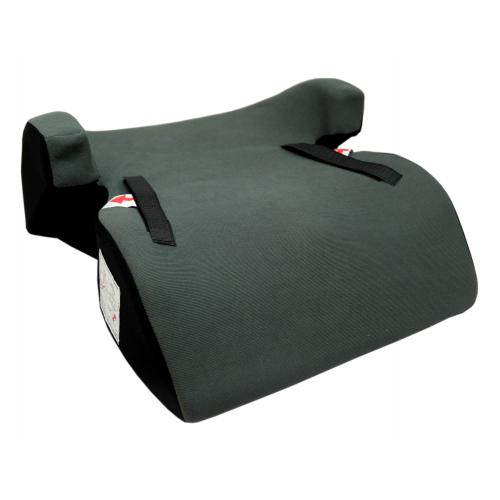 Podkładka dla dziecka fotelik samochodowy Szary