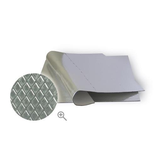 Mata aluminiowa BOLL 50cm x 50cm