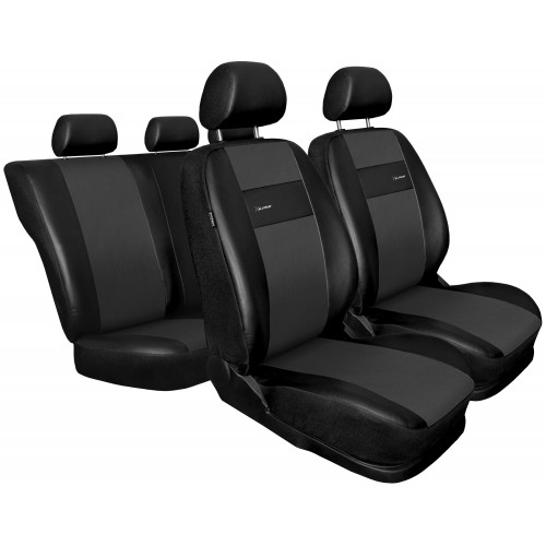 Pokrowce na fotele uniwersalne Auto-Dekor X-Line