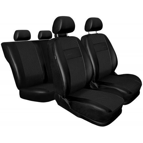 Pokrowce na fotele uniwersalne AutoDekor Exclusive