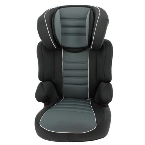 Fotelik samochodowy Befix Luxe Agora CARMIN 15-36