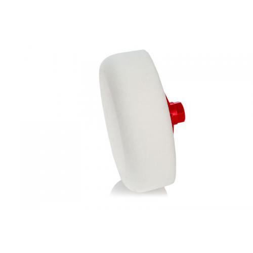 HML Pad polerski biały twardy gąbka 150 gwint m14