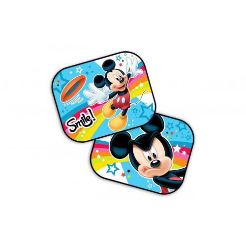 Osłony Zasłonki boczne 2 sztuki Disney MICKEY
