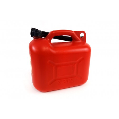 Kanister 5 litrów