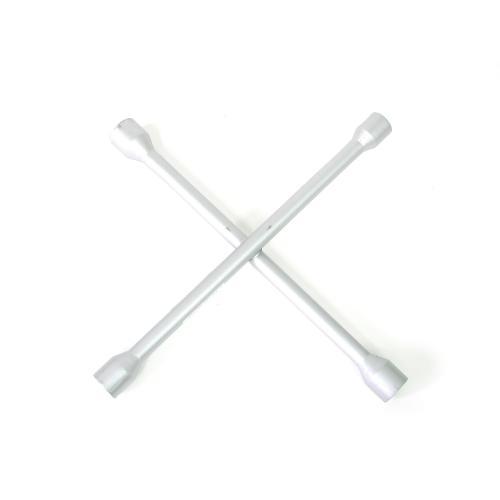 Klucz do kół krzyżakowy 17-19-21-23 - 58023