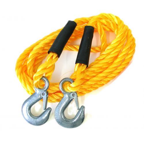 Linka holownicza sznur 18mm 3000 kg