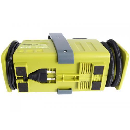 Kompresor samochodowy 200 PSI zasilany 12V i 230V