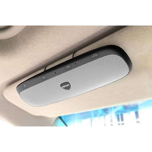 Zestaw głośnomówiący głośnik Bluetooth + ładowarka