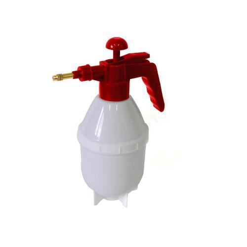 Opryskiwacz ciśnieniowy PRO 0,8 L solidna budowa