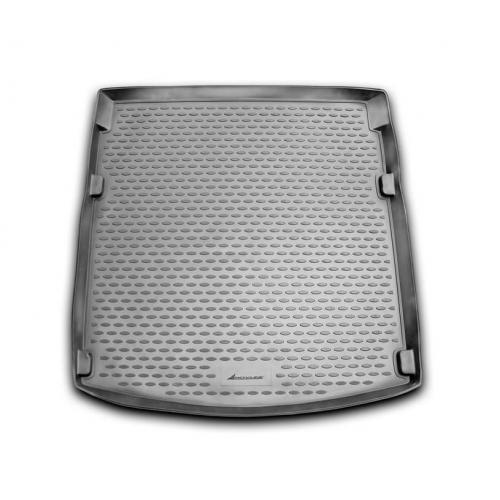 Audi A5 2007-2011 Dywanik mata gumowa bagażnika