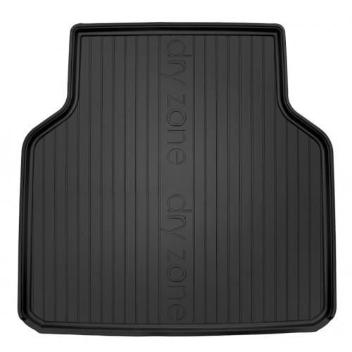 Honda Accord VIII kombi 08- Mata bagażnika dywanik