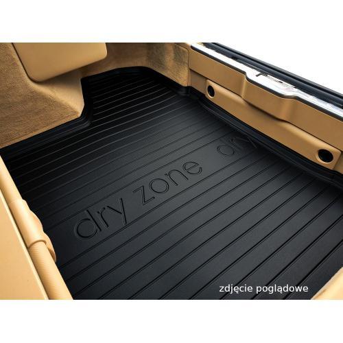 Lexus IS III 2013- Mata bagażnika dywanik wkładka