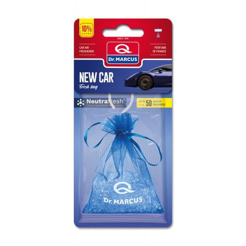 Zapach samochodowy woreczek Fresh Bag, New Car