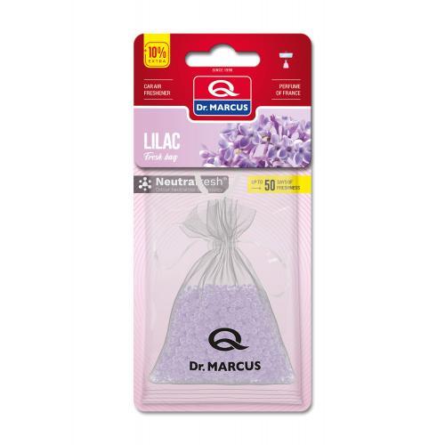 Zapach samochodowy woreczek Fresh Bag, Lilac