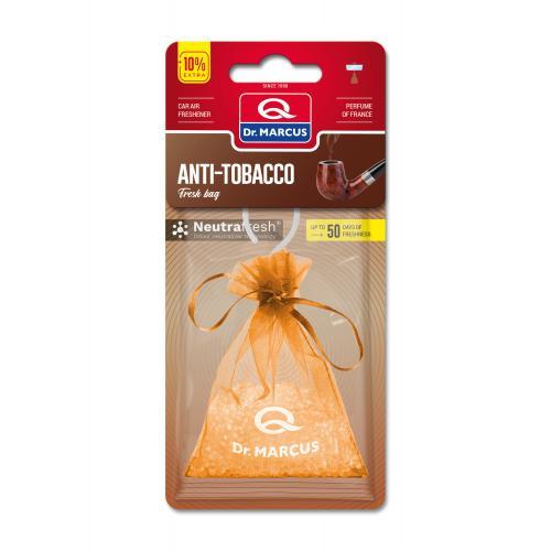 Fresh Bag, Anti Tobacco