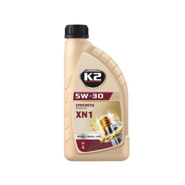 OLEJ K2 TEXAR 5W-30 XN1 1L