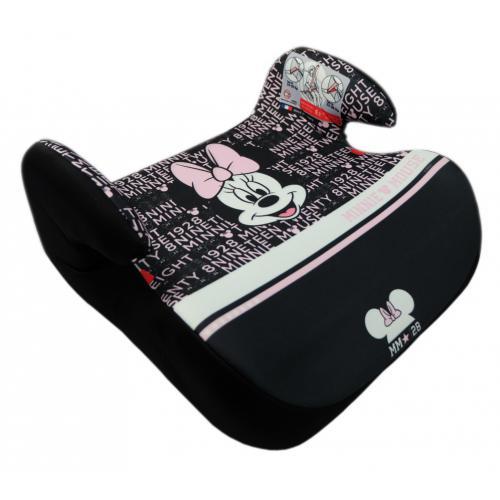 Disney Minnie Mouse Podkładka dla dziecka fotelik