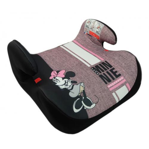 Disney Minnie Podkładka dla dziecka fotelik 15-36
