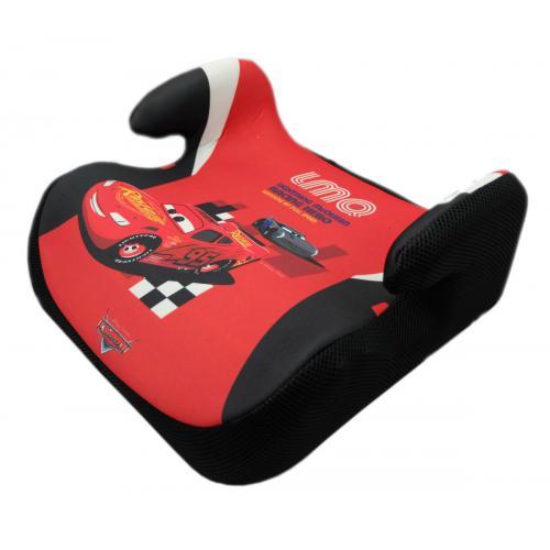 Disney Cars podkładka dla dziecka fotelik 15-36kg