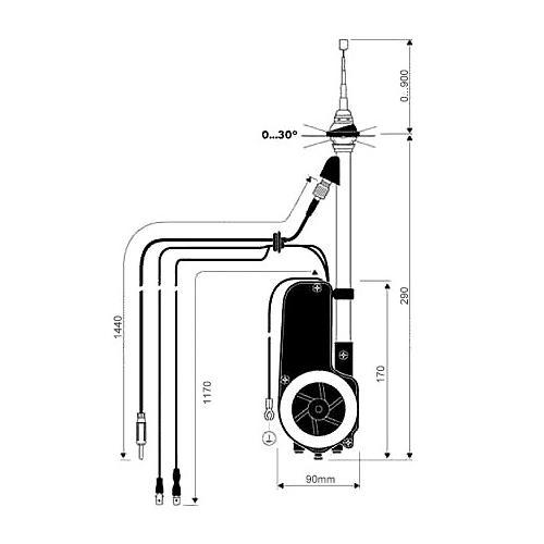 Antena automatyczna
