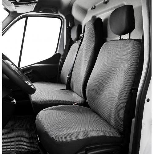 Pokrowce samochodowe Movano Master (10-..)