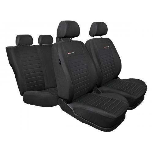 Hyundai i20 II 14- Pokrowce samochodowe na fotele