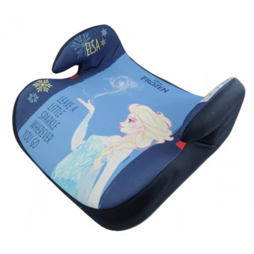 Disney Frozen Podkładka dla dziecka fotelik 15-36
