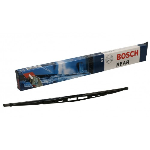 Jazz I Getz Sorento- wycieraczka tylna Bosch 340mm