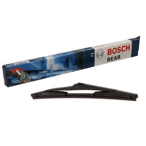 Corsa E Colt VI - wycieraczka tylna Bosch 300mm