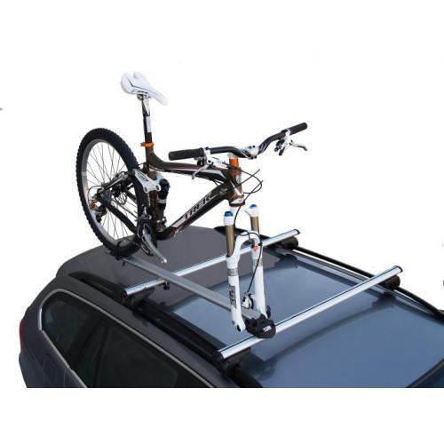 Bagażnik uchwyt rowerowy Bike Pro chwyt za widelec