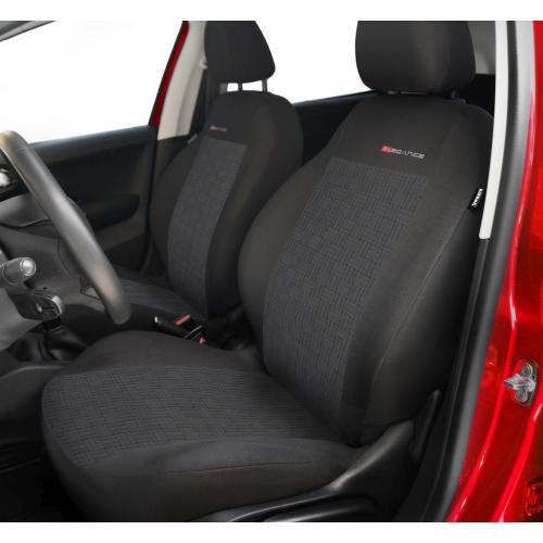 ----- Dedykowane pokrowce na fotele samochodowe.
