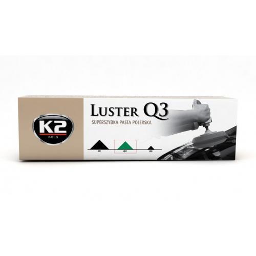 K2 LUSTER Q3 PASTA POLERSKA 100G