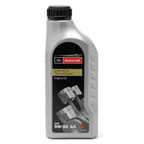 Olej 5W30 Ford OE Formula F Oryginal 1L