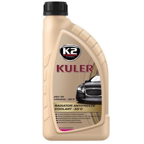 K2 Kuler long life -35°C 1 L